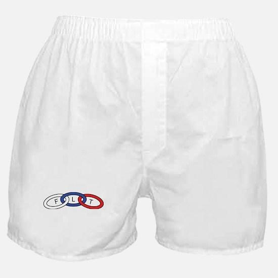 International Order of the Odd Fellow Boxer Shorts
