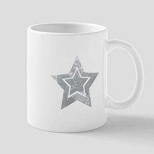Cowboy star Mugs
