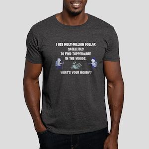 Geocache Dark T-Shirt