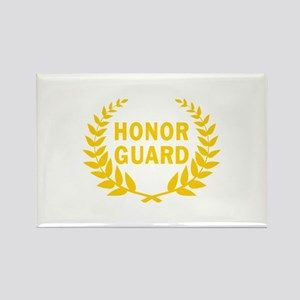HONOR GUARD WREATH Magnets