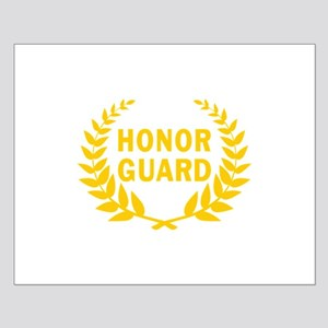 HONOR GUARD WREATH Posters