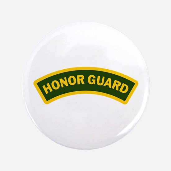 "HONOR GUARD ARCHED 3.5"" Button"