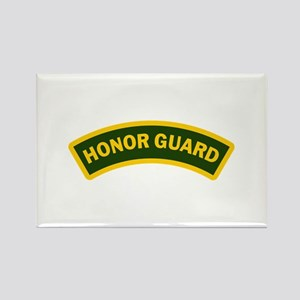 HONOR GUARD ARCHED Magnets