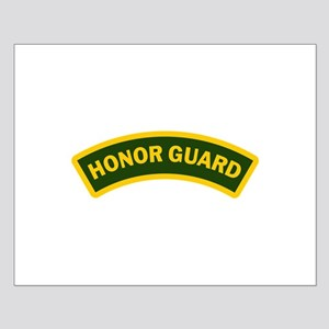 HONOR GUARD ARCHED Posters