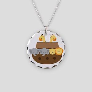 Noahs Ark Necklace