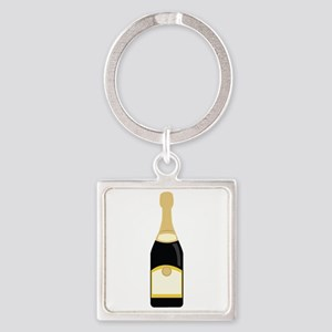 champagne_base Keychains