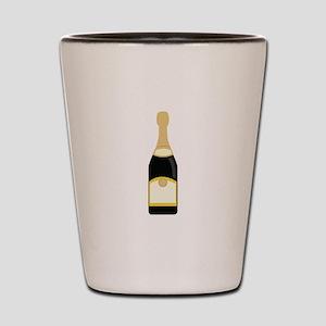 champagne_base Shot Glass