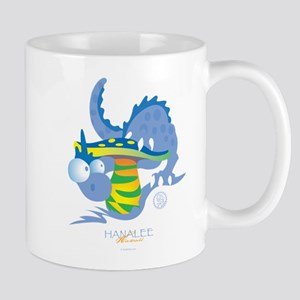 Hanalee Hawaii Home of Puff the Magic Dragon Mugs