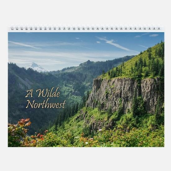 Wilde NW-15 Wall Calendar