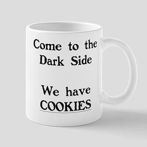 Dark Side Mug