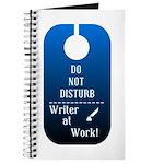Writer At Work Journal