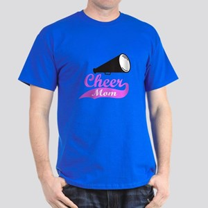 CHEER MOM MEGAPHONE T-Shirt