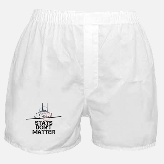 Cute Tanks Boxer Shorts