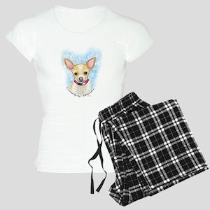 Loved by Chihuahua Pajamas