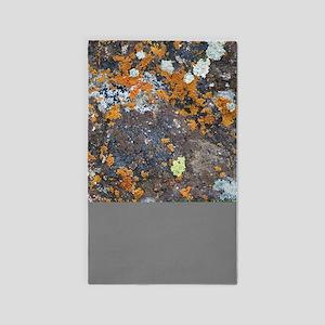 Lichen and Rock Area Rug