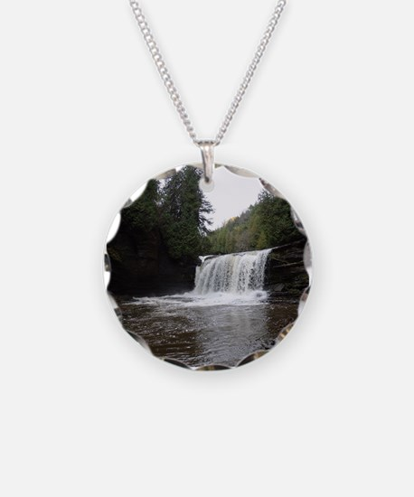 Whitaker Falls 4 Necklace