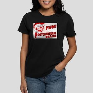 Pontchartrain Beach Clown T-Shirt