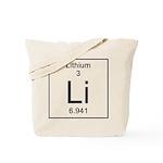3. Lithium Tote Bag