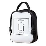 3. Lithium Neoprene Lunch Bag