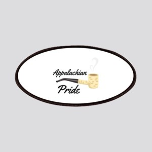 Appalachian Pride Patches