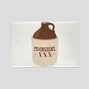 Moonshine XXX Magnets