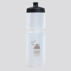 Shine On Sports Bottle