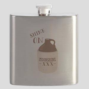 Shine On Flask