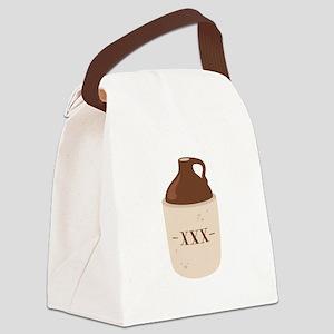 XXX Canvas Lunch Bag