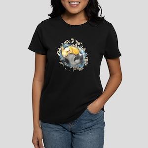Sleeping Chihuahuas ByCatiaCho T-Shirt