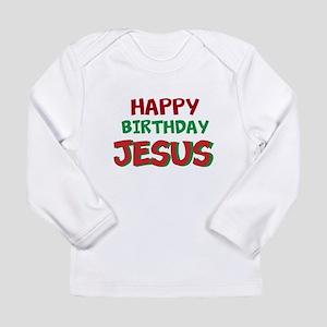 effe48b4cb245 Happy Birthday Jesus Baby T-Shirts - CafePress