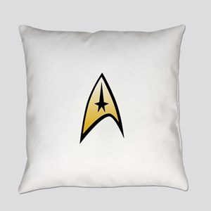 Star Trek Insignia Master Pillow