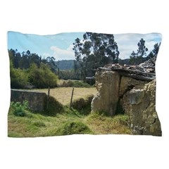 Crumbling Countryside Pillow Case