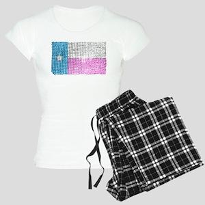TG Texas Pajamas