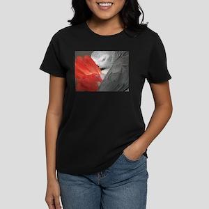 Elegant Grey T-Shirt