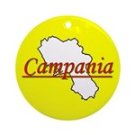 Campania Round Ornament