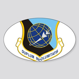 92nd Air Refueling Wing Sticker