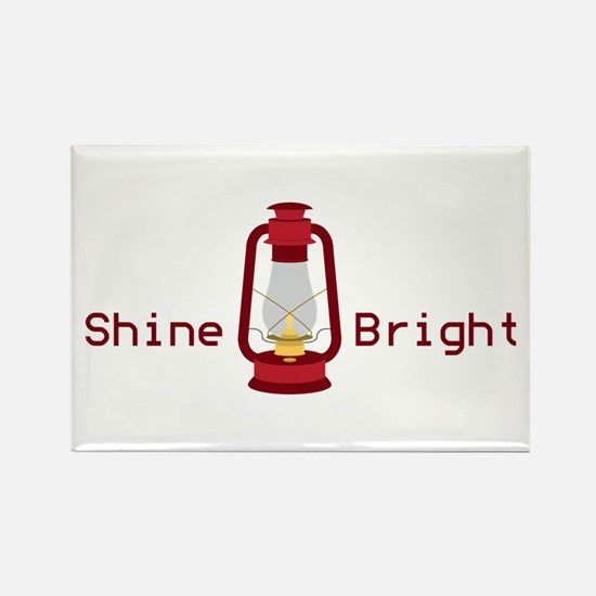 Shine Bright Magnets