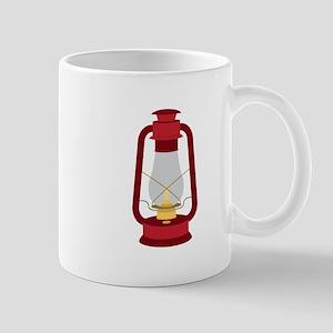 Kerosene Lamp Mugs