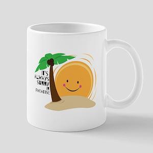 Always Sunny Mugs