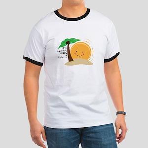 Always Sunny T-Shirt