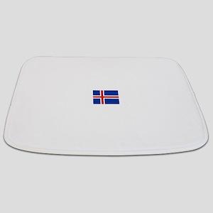 Iceland Bathmat