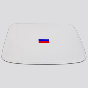 Russia Bathmat