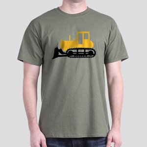 Bulldozer Dark T-Shirt