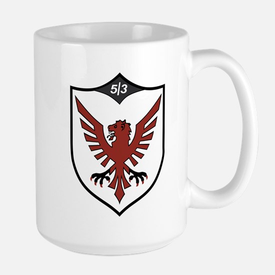 513th FIGHTER bomber squadron.psd Mugs