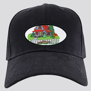 Louisiana Yard Dog Black Cap