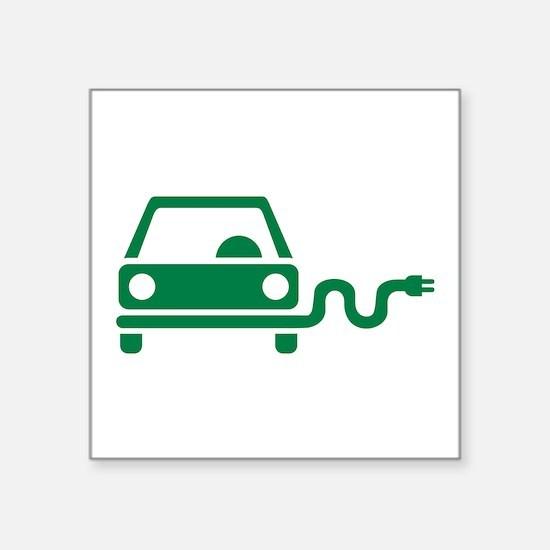 Electric Car Accessories | Auto Stickers, License Plates & More ...