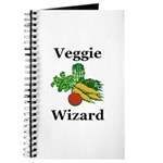 Veggie Wizard Journal