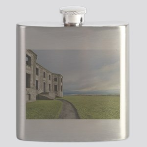 Northern Ireland photo Flask