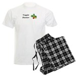Veggie Hunter Men's Light Pajamas