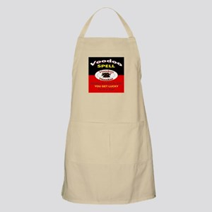 Lucky Voodoo Day Apron